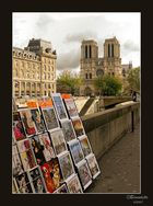 Promenade sur les bords de Seine