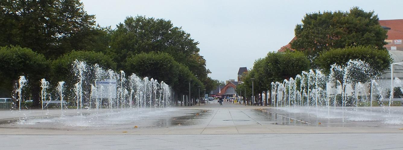 Promenadenspaziergang 2