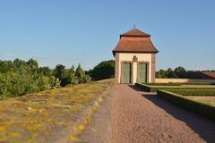 Propstei-Garten Johannesberg, Fulda