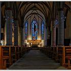Propstei St. Peter & Paul Bochum