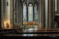 Propsteikirche St. Johannes Baptist ... Dortmund