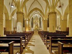 Propsteikirche St. Peter