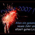 PROSIT 2007!