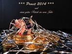 PROSIT 2014......