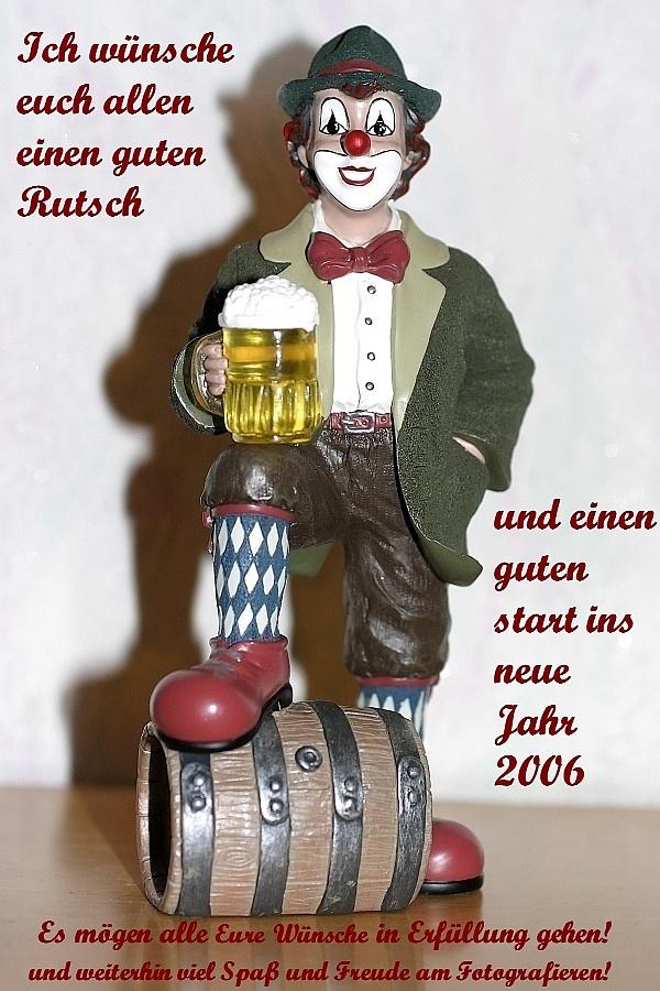 Prosit Neujahr 2006