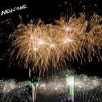 Prosit Neujahr 2011