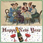 Prosit Neujahr !!!