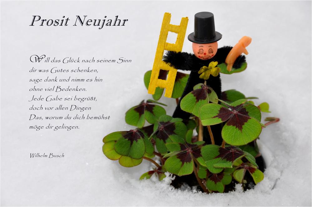 neujahrswünsche karte Prosit Neujahr Foto & Bild | karten und kalender, neujahrswünsche