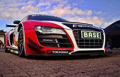 Prosperia UHC Speed R8