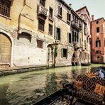 Prospettive Veneziane  /  Venetian Perspective