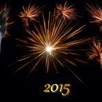 Prost Neujahr...