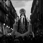 Protagonists and spectators of the Good Friday procession _ I