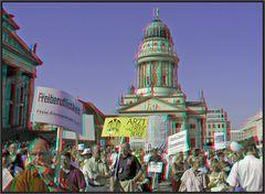 Protest [3D]
