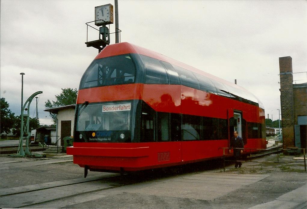 Prototyp (1995 ?)