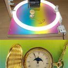 Prototyp - Leuchttisch für Makroaufnahmen