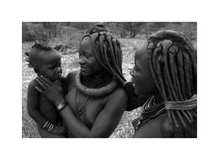Proud to be a Himba