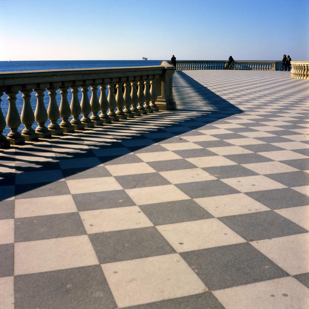 prove di 6x6 - terrazza mascagni
