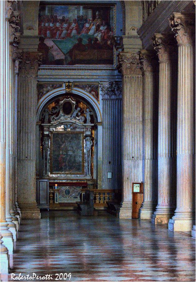 Prove tecniche(Duomo di Mantova navata destra)