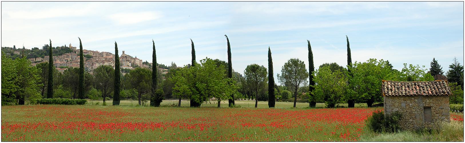 Provençalorama