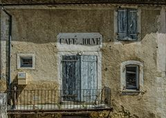 Provence - Aurel