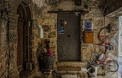 Provence - Bonnieux