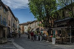 Provence - Goult