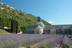 Provence - Kloster Senanque