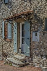Provence - Murs