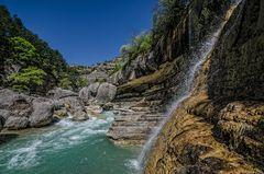 Provence - Ribiers Val de Méouge