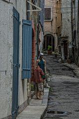 Provence - Serres