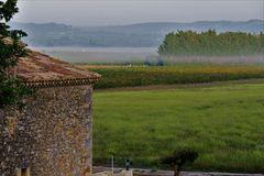 Provencelandschaft