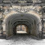 Providentiae Memor, Dresden