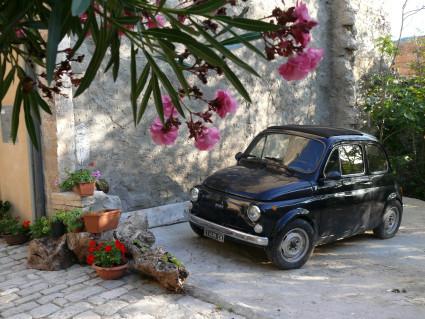 Provvidenti, Molise, Italien 3