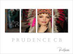 Prudence CB ...