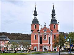 Prüm - St.-Salvator-Basilika