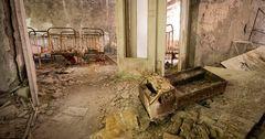Chernobyl (UA)