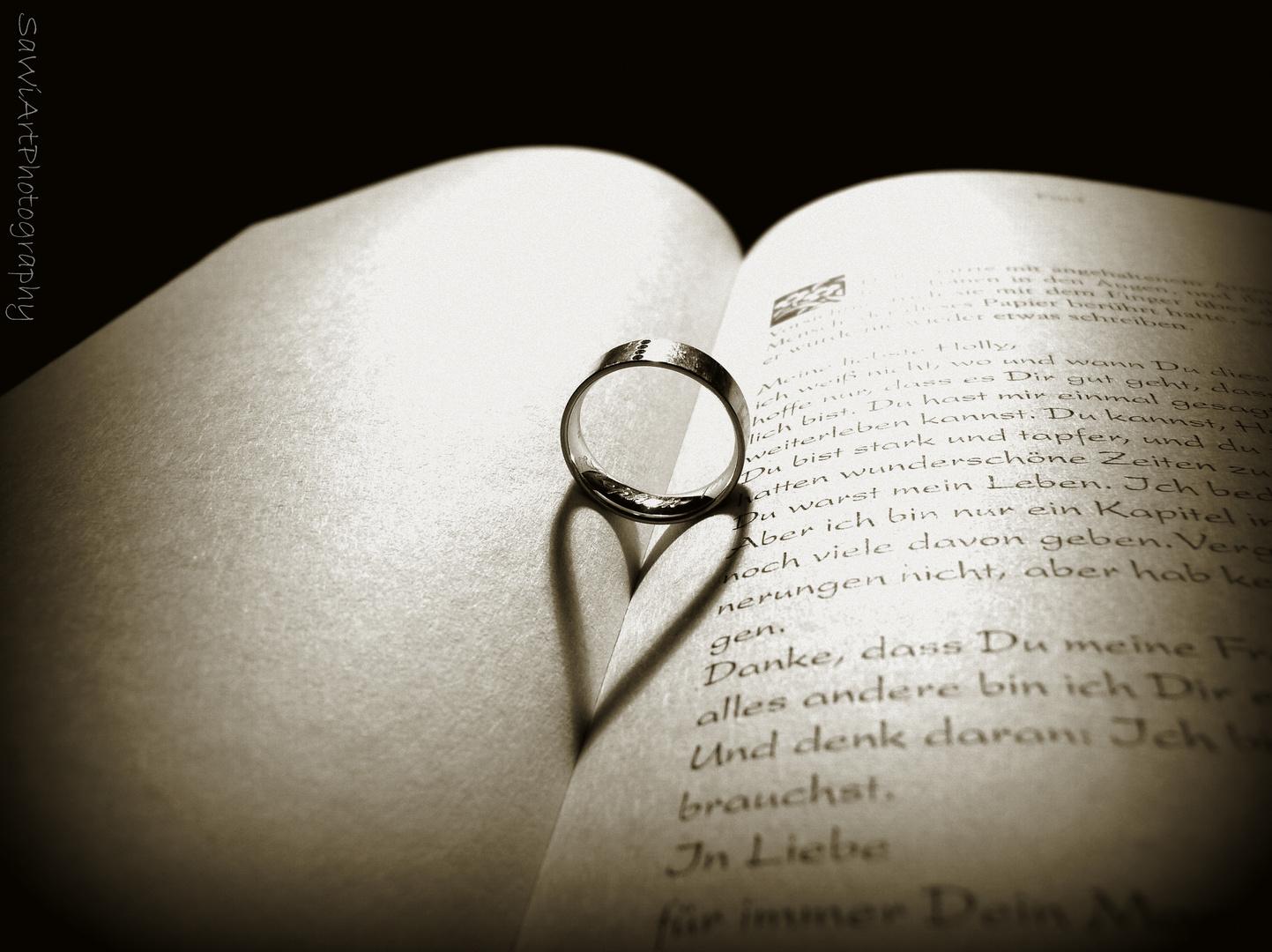 P.S.: Ich liebe Dich!