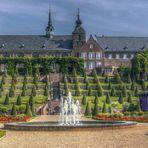 Pseudo HDR Kloster Kamp