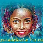 Psychedelische Portraits