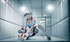 Psycho-Alice