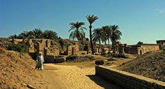 Ptah Tempel
