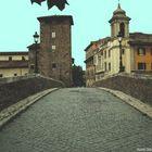 P.te fabricio isola tiberina (ROMA)