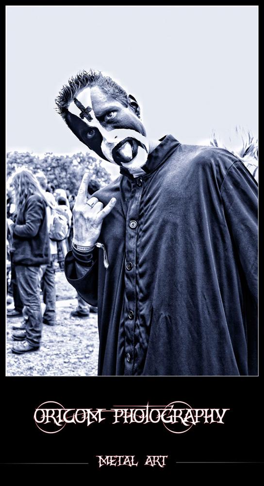 Public 11 - Hellfest 2010