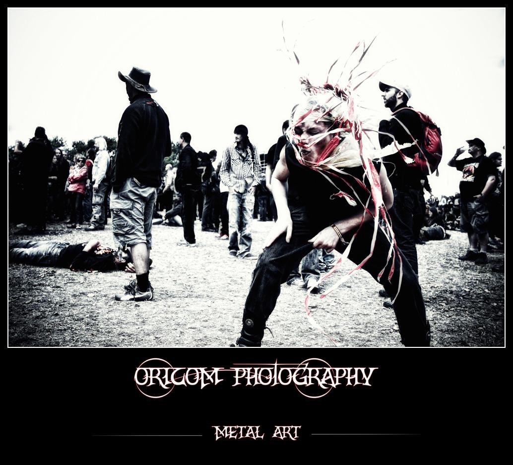 Public 12 - Hellfest 2010
