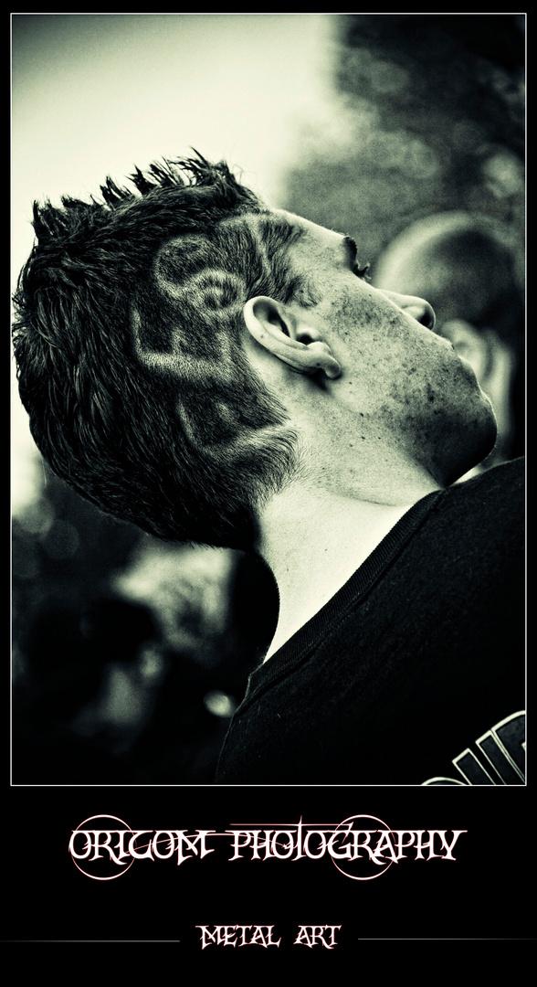 Public 6 - Hellfest 2010
