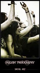 Public 9 - Hellfest 2010