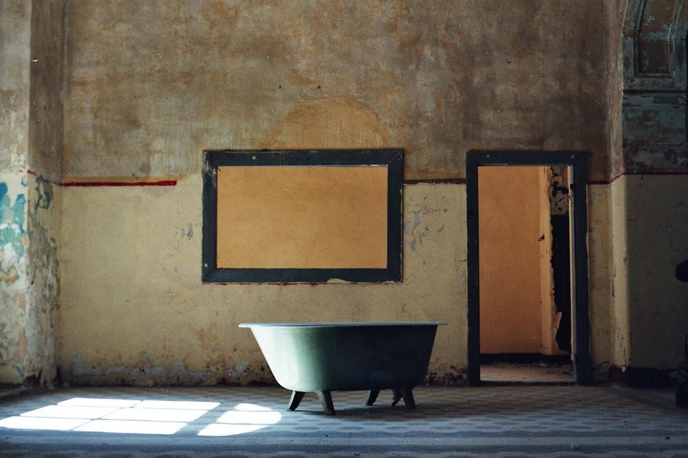 Public Bath(room)