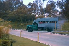 Public Transport II