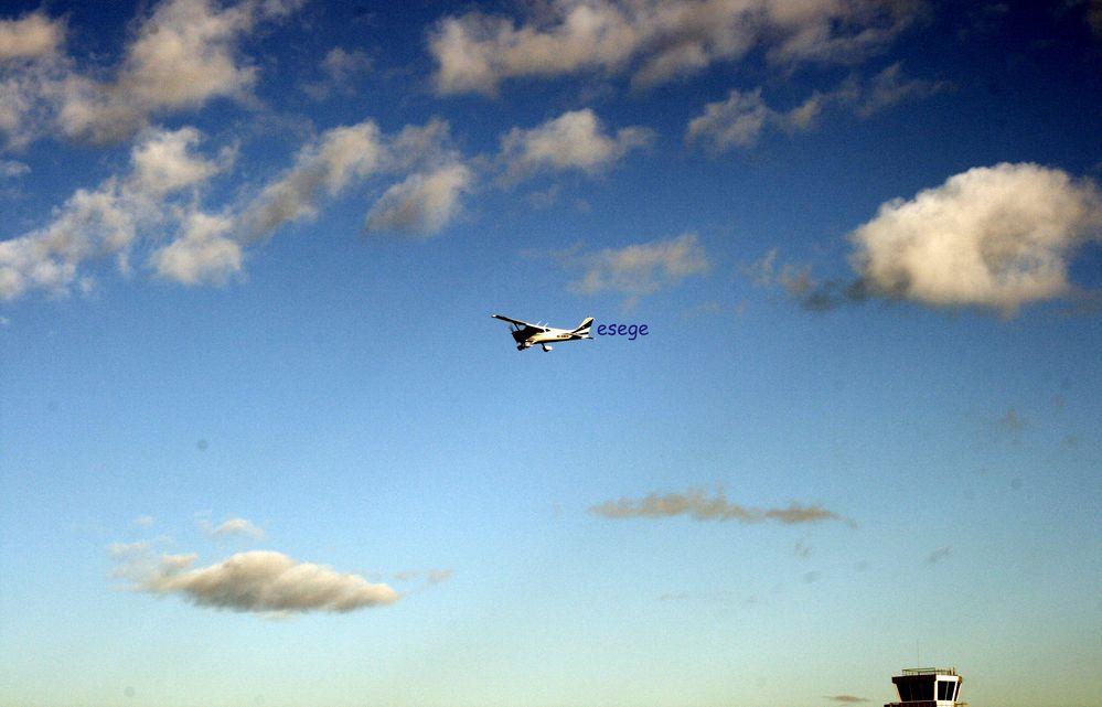 """Publicidad de """"altos vuelos"""""""