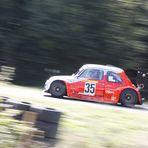 Puch TR IV  Pedrazza - Bergrennen MIckhausen 2009